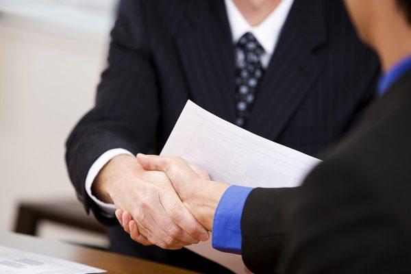 Zewnętrzne oferty pracy