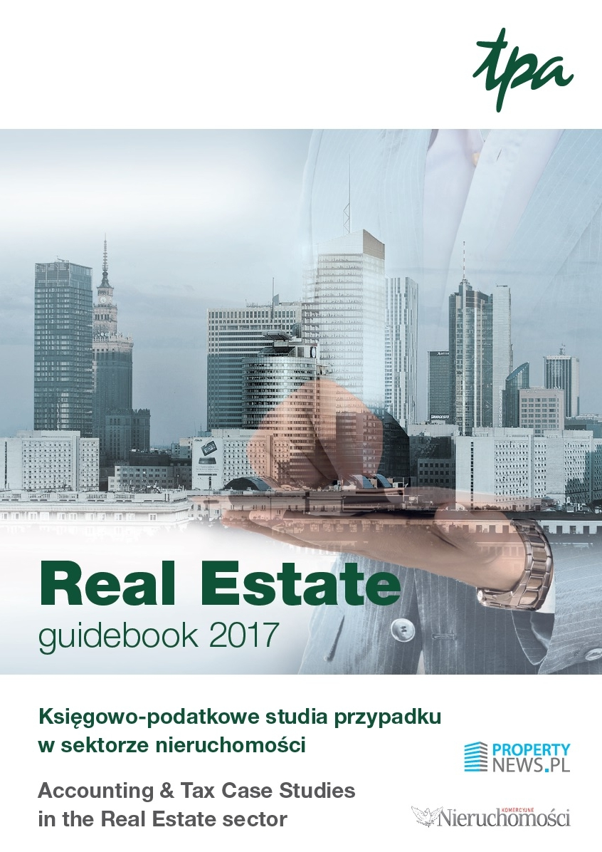 Real Estate Guidebook 2016/2017