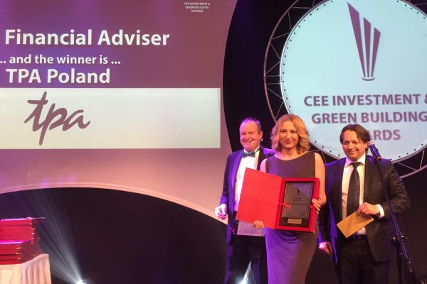 Tax & Financial Adviser of the Year