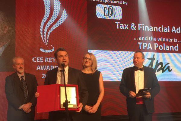 CEE Retail Awards 2017