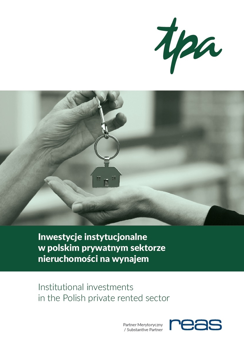 Institutional investments in the Polish PRS
