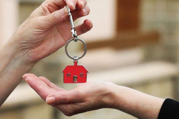 Prywatny sektor nieruchomości na wynajem