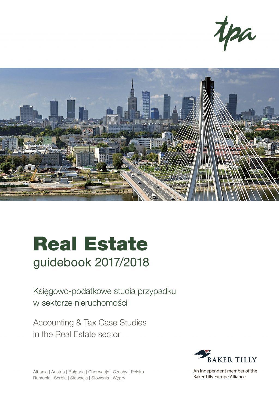 Real Estate Guidebook 2017/2018