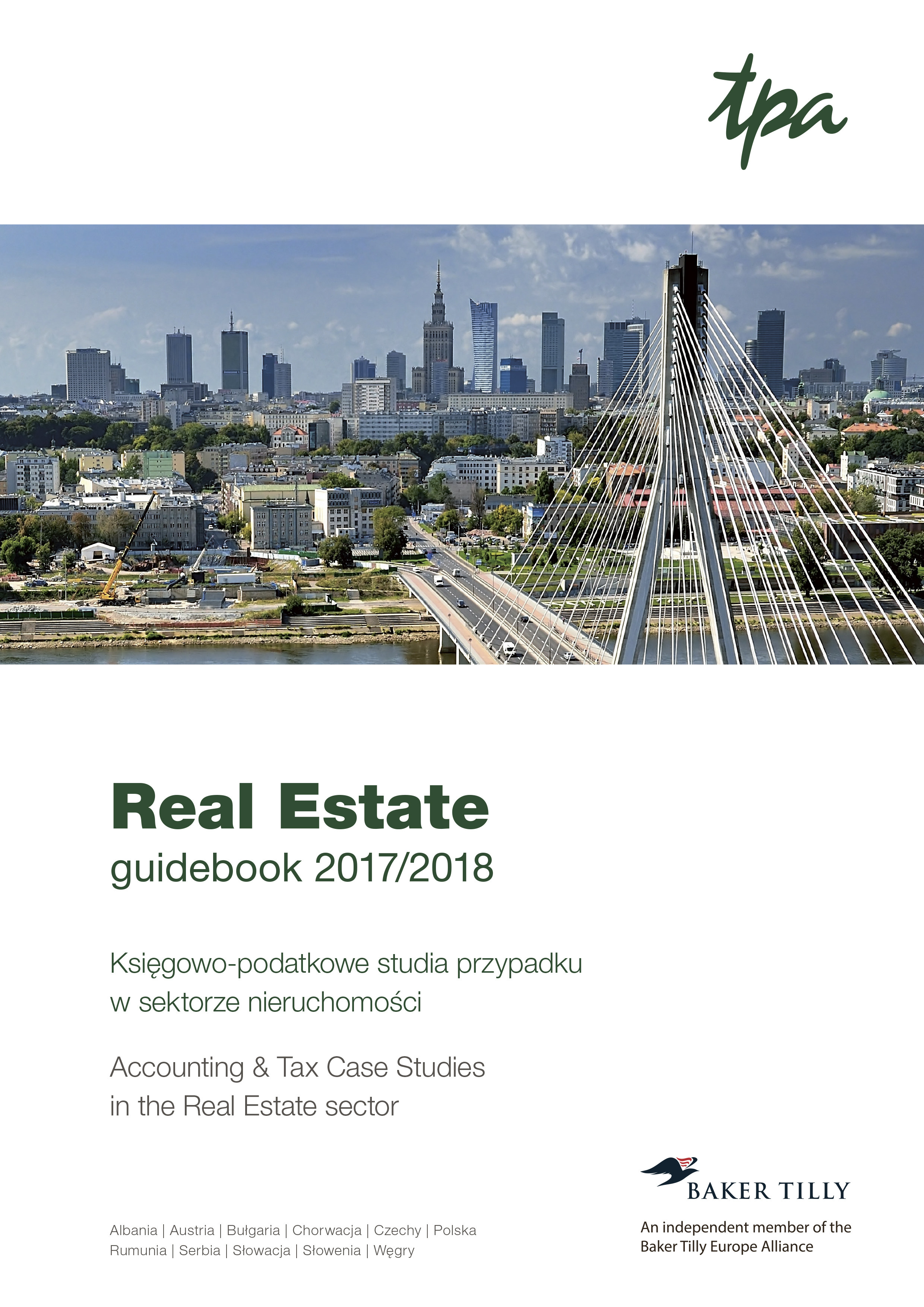 Real Estate Guidebook 2017/2018