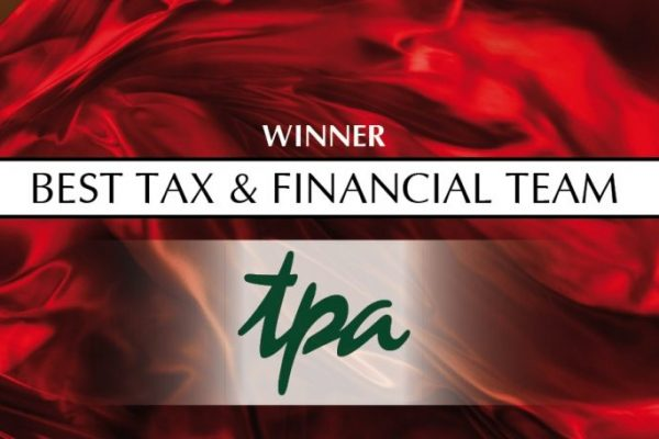Best Tax & Financial Team