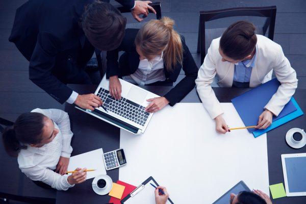 Doradztwo organizacyjno-księgowe