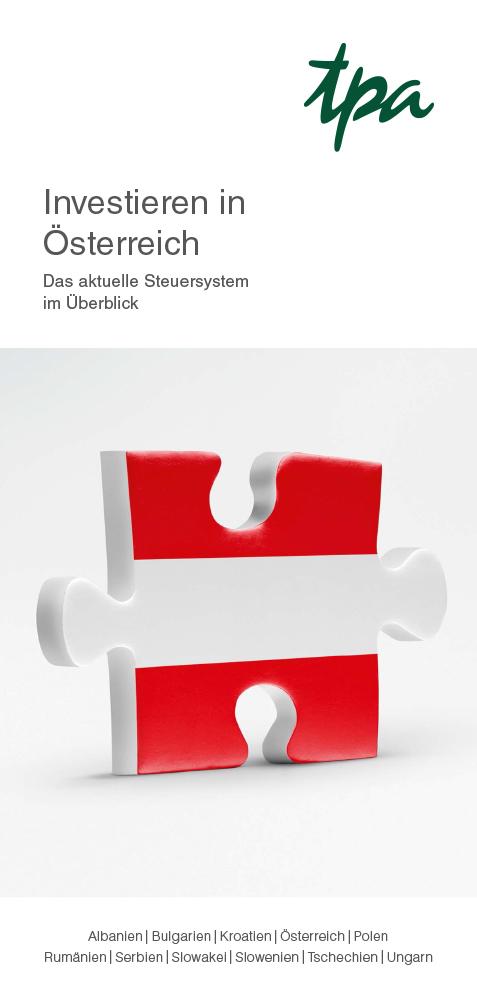 Investing in Austria