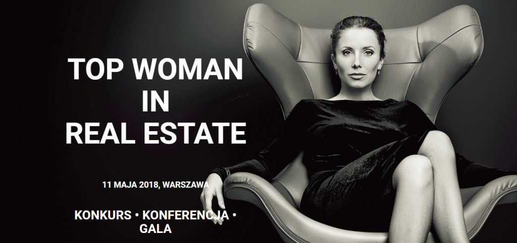 Top Woman in Real Estate 2018