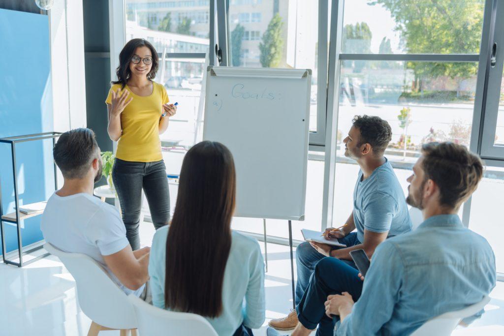 HR on demand – Dobre praktyki firm w zakresie ograniczenia rotacji pracowników