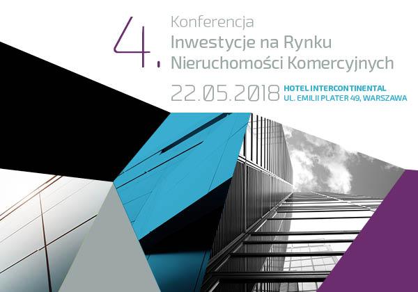 """4. konferencja Eurobuild """"Inwestycje na Rynku Nieruchomości Komercyjnych"""""""