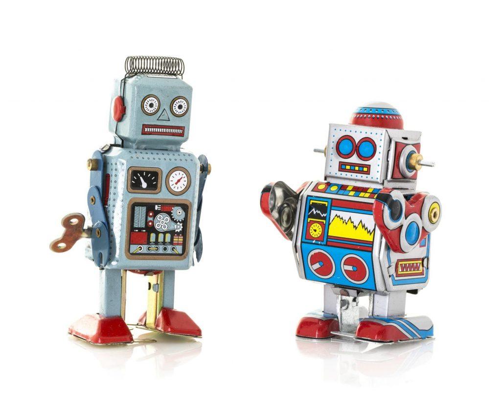 """Warsztaty """"Roboty do roboty – jak usprawnić pracę HR?"""""""