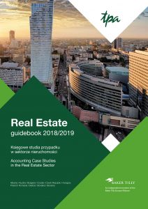 TPA_Poland_Real Estate guidebook 2018