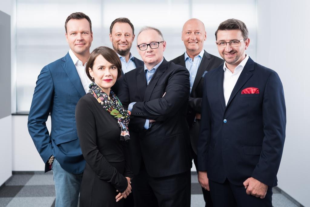 Partnerzy kancelarii Baker Tilly Woroszylska Legal i firmy doradczej TPA Poland